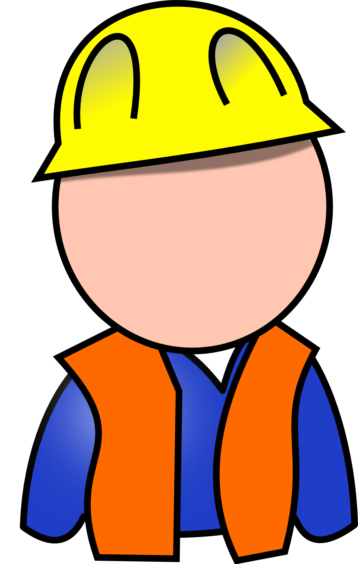 Clipart man builder. Index of images testimonials
