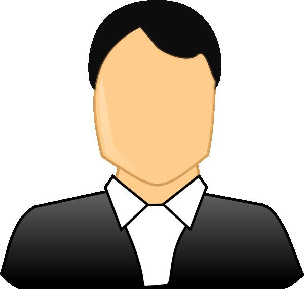 Male formal