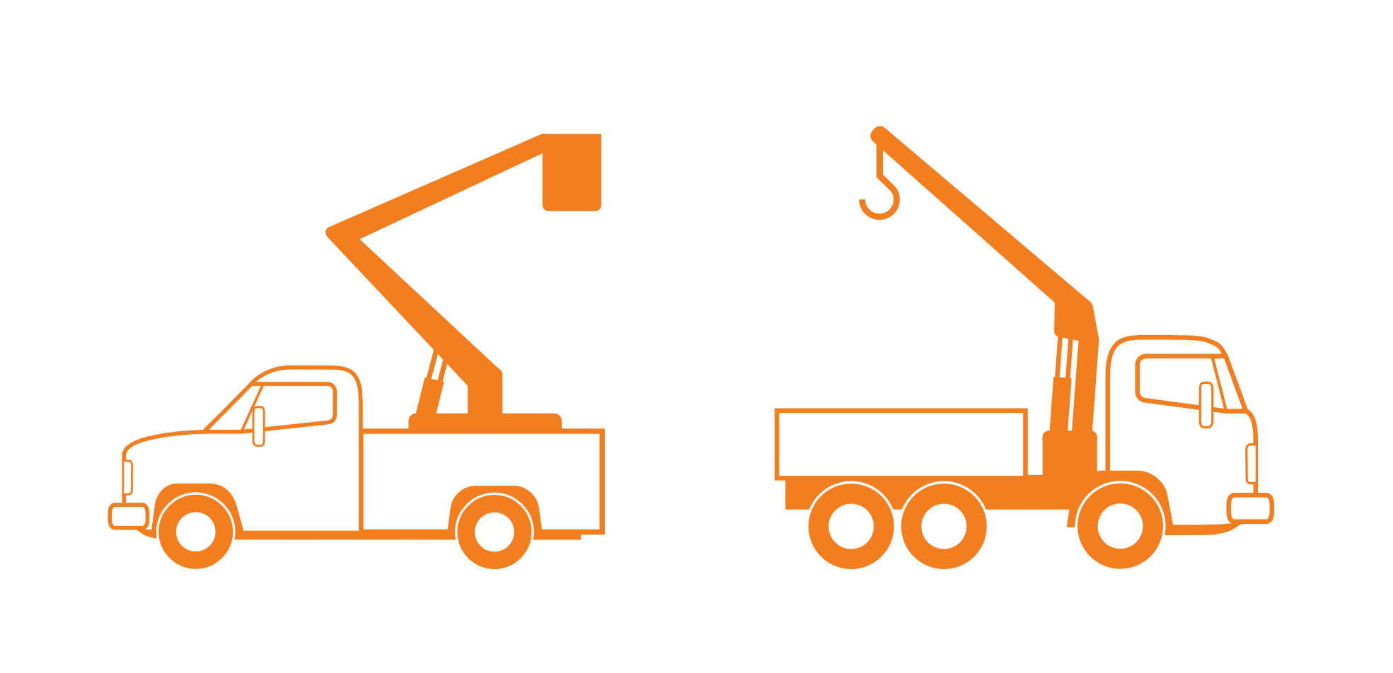 Construction at getdrawings com. Excavator clipart crane truck