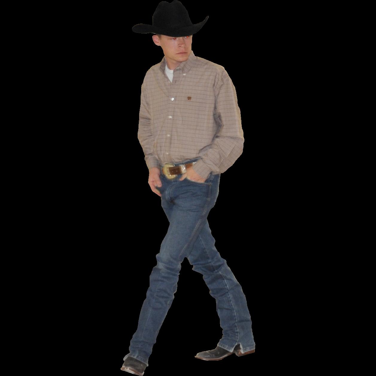 Clipart man cowboy. Png image purepng free