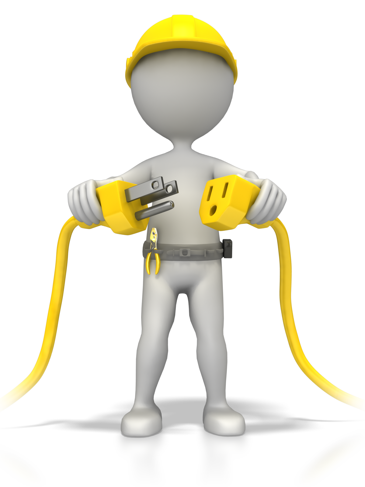 collection of electrical. Electricity clipart engineer