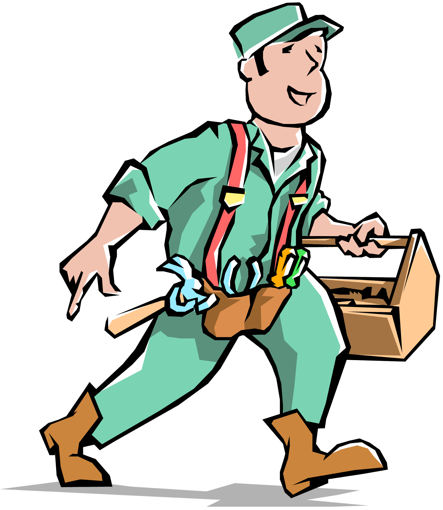 Pleasurable inspiration handyman pictures. Indian clipart electrician