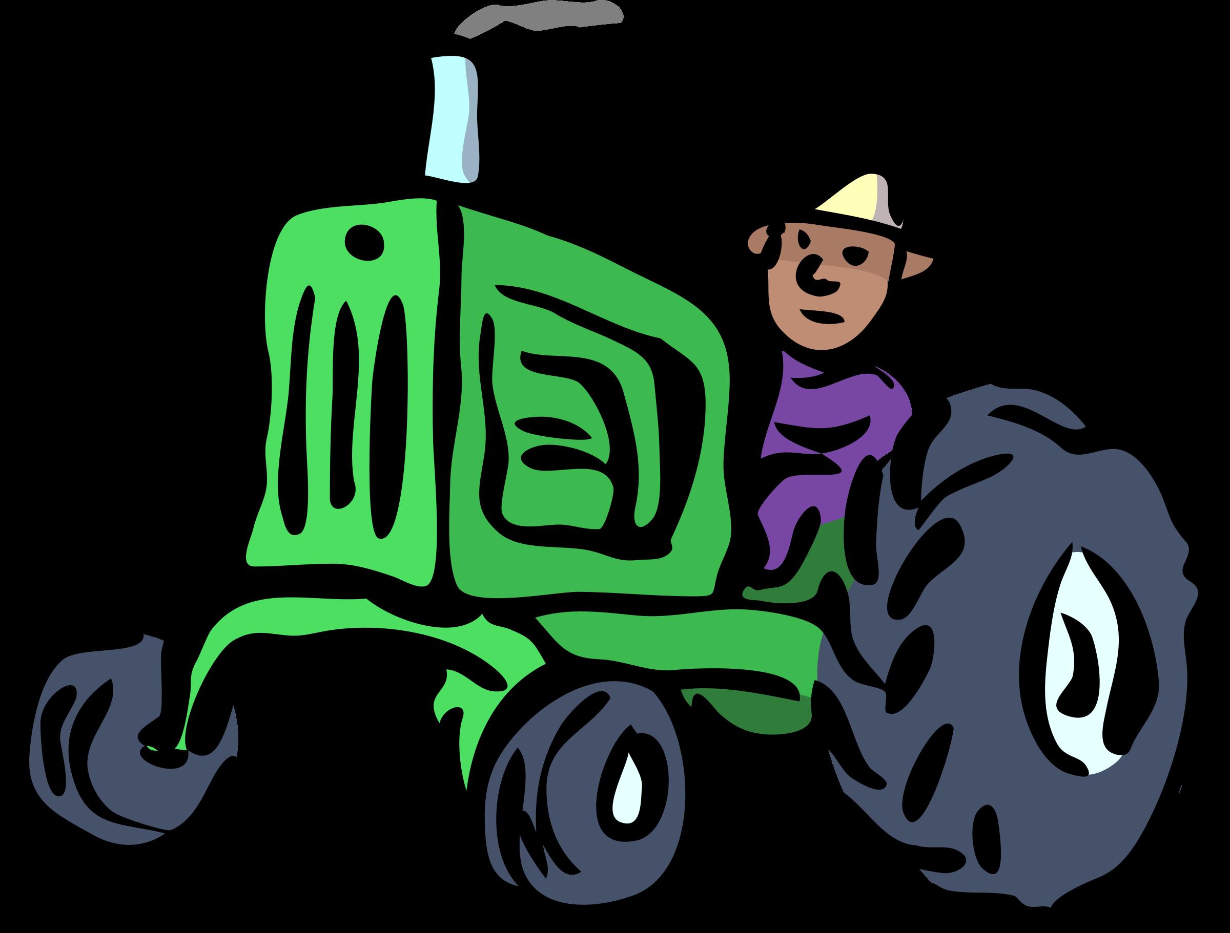 African farmer big image. Farmers clipart man