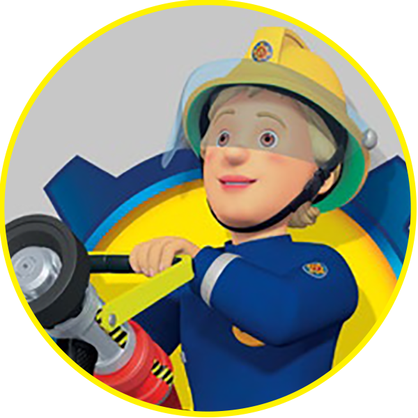 Fireman clipart people who help us. Sam official website penny
