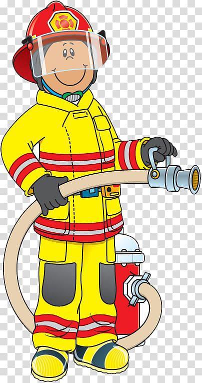 Firefighter department safety laborer. Fireman clipart fire marshal
