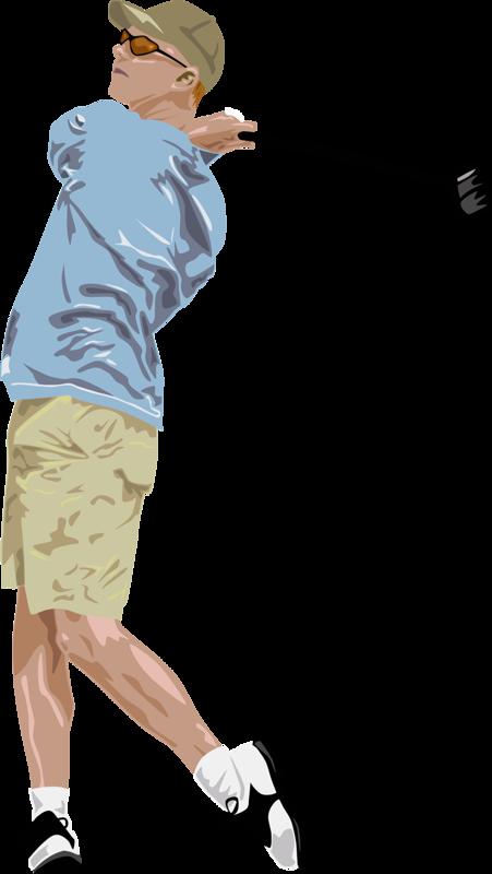 golfing clipart golf shoe