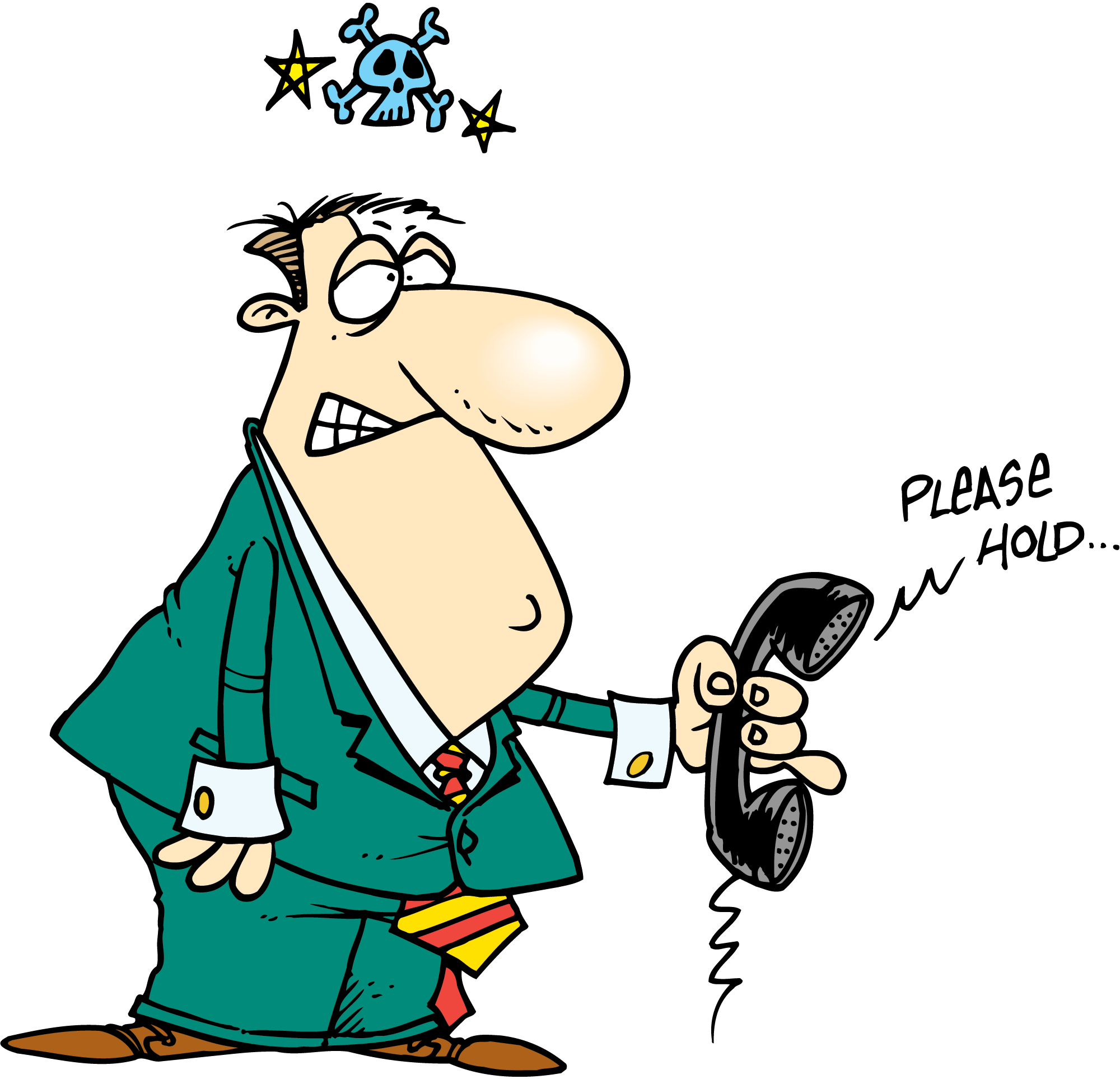 Have you looked at. Telephone clipart caller