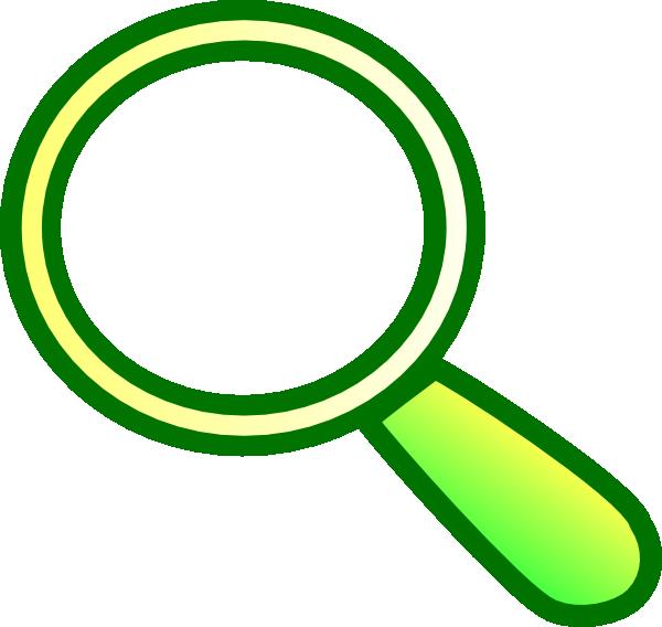 Clipart man magnifying glass. Clip art at clker