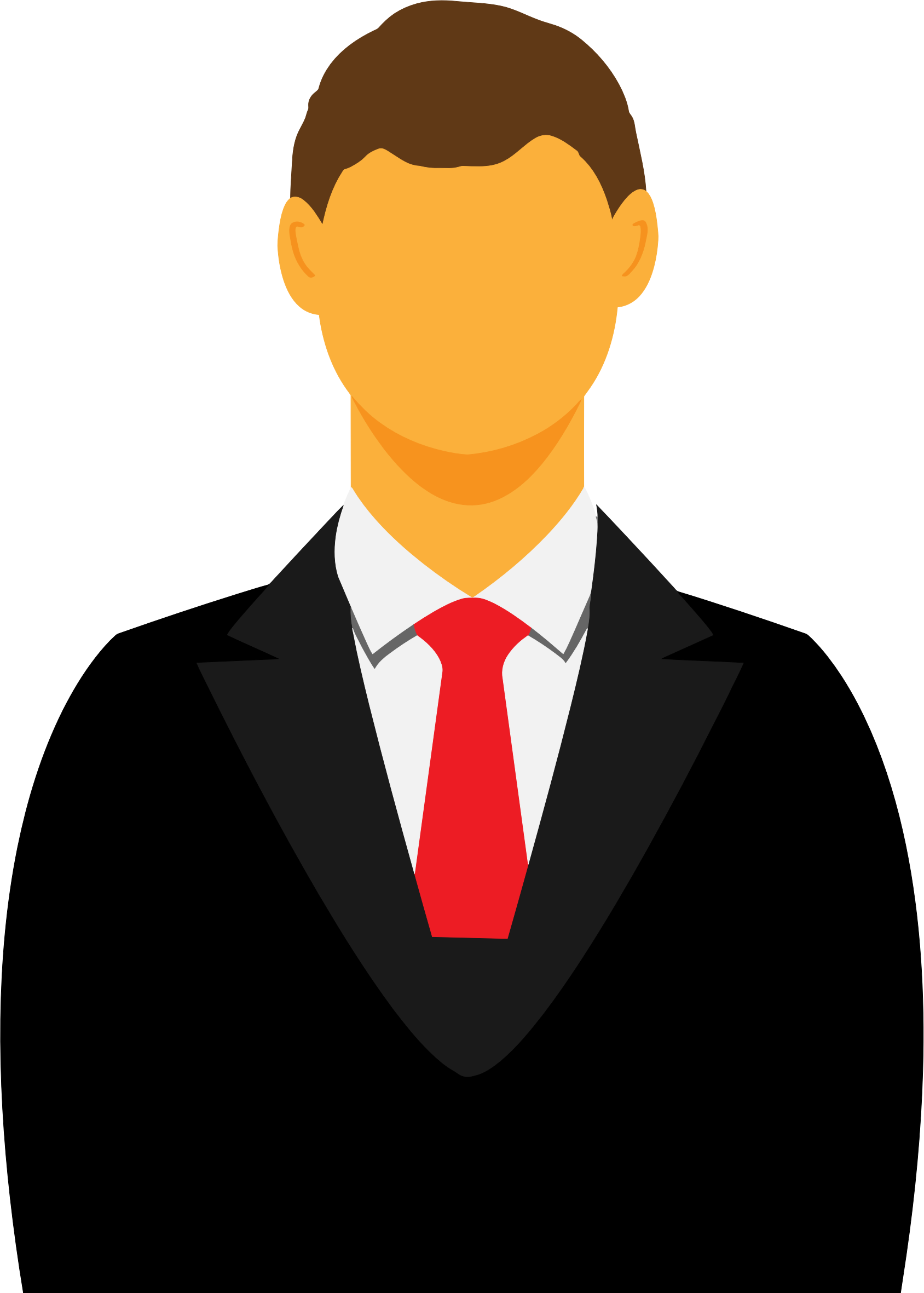 collection of faceless. People clipart marathi