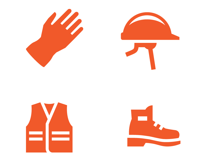 Glove Clipart Ppe Glove Ppe Transparent Free For Download