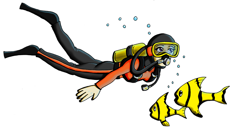 Diver png images free. Swimmer clipart springboard diving
