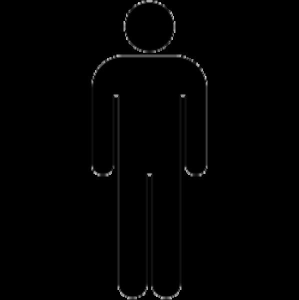 Stick figure free images. Environment clipart man