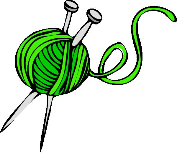 knitting clipart svg