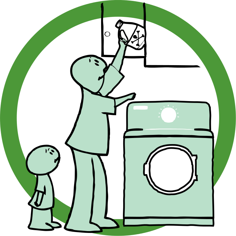 Detergent panda free images. Laundry clipart laundry mat