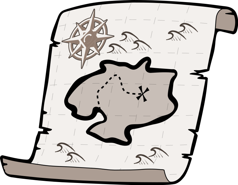 Free . Clipart map