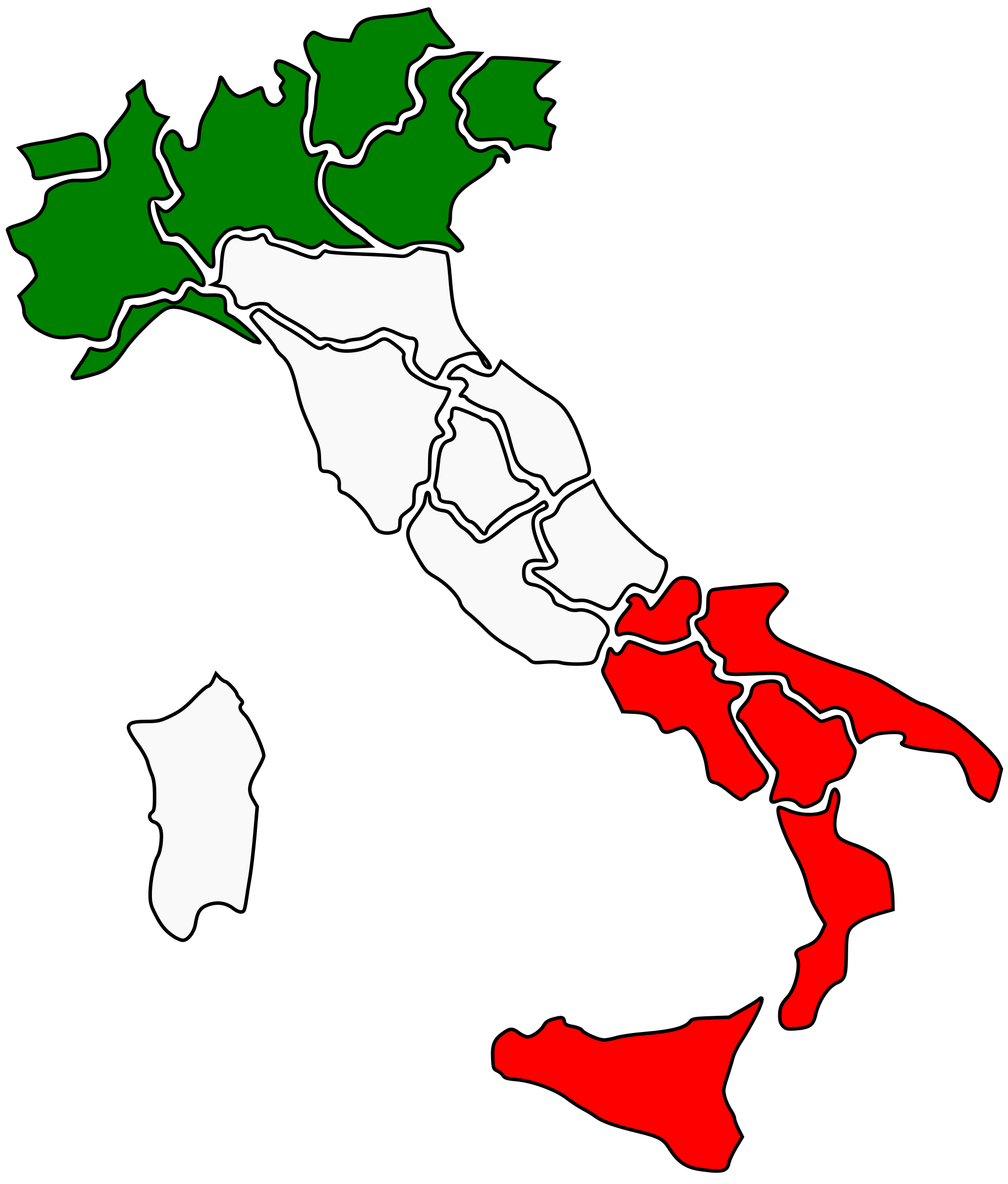 Italy clipart music.  collection of map