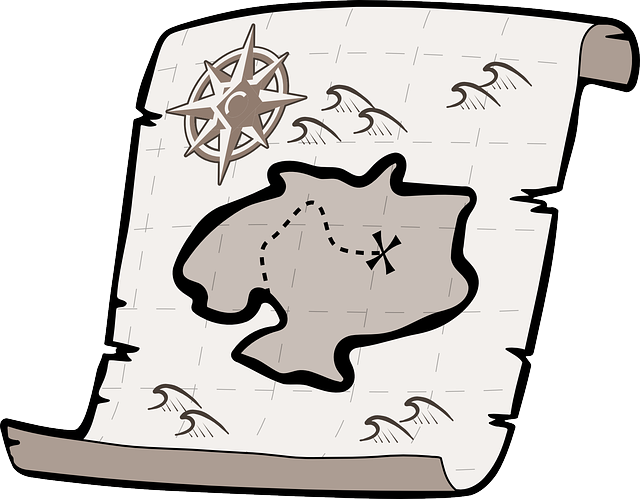 Clipart map build your own. Free technology for teachers