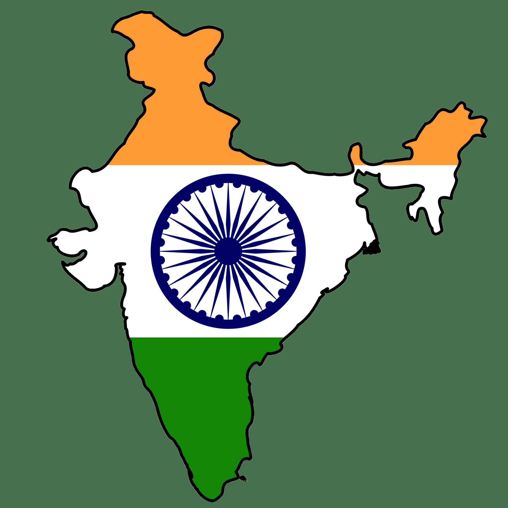 India clipart map bharat. Sewage energy