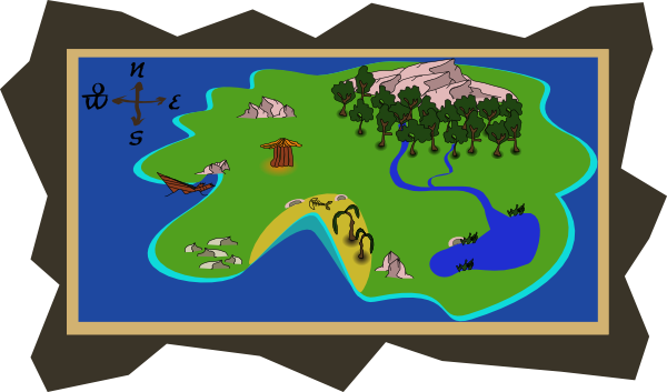 Clipart map clip art. Images free wikiclipart