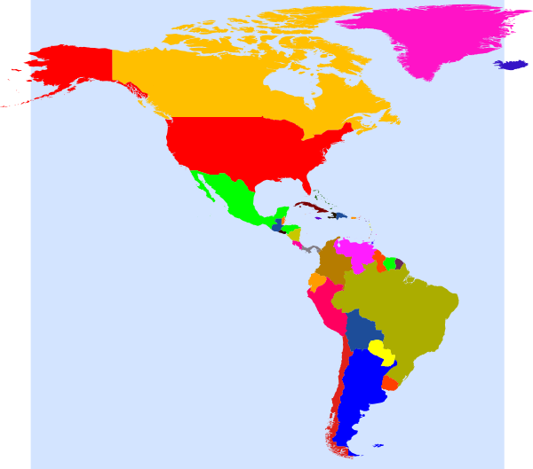 World clip art at. Mexico clipart map