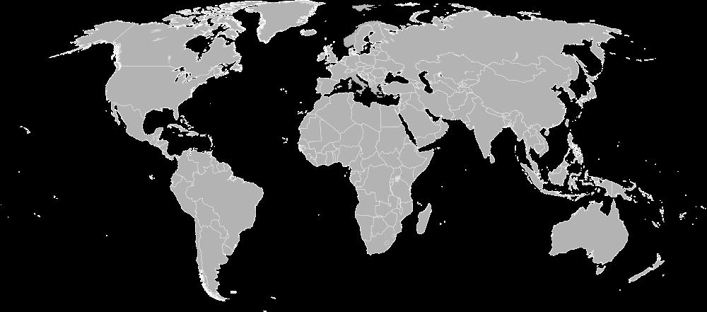 Clipart map editable. World templates acur lunamedia
