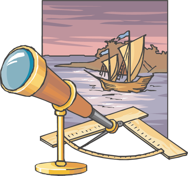 Geology clipart science discovery. Of lewis clark links