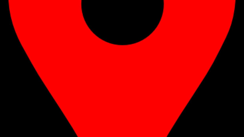 Marker diner googlemapmarker. Google map pin png