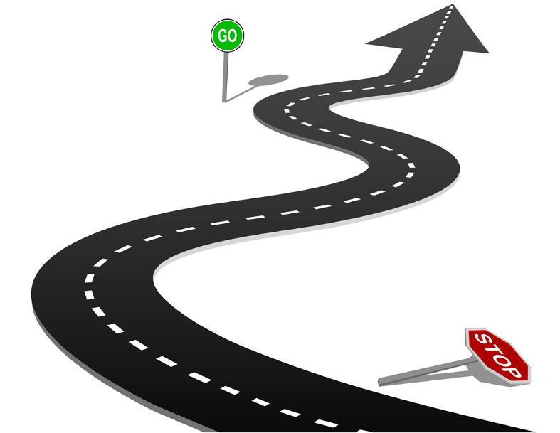 Free roadmap cliparts download. Pathway clipart rough road