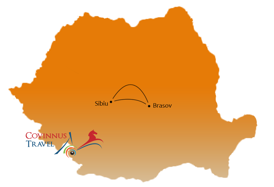 The transylvania journey tour. Soldiers clipart saxon