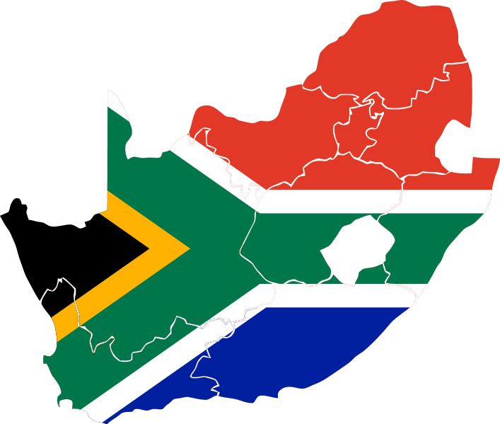 South africa map kid. Crafts clipart liberal arts