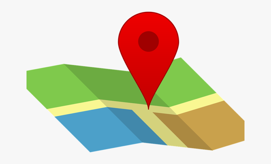 Maps clipart location. Banner library huge freebie