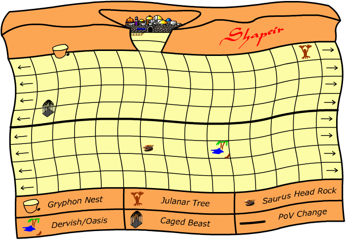 Legends of glory click. Maps clipart lost map