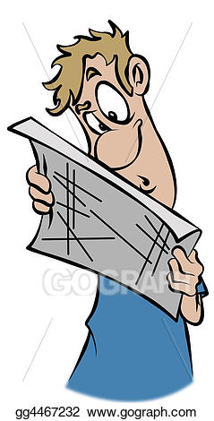 Stock illustration and confused. Clipart map lost map