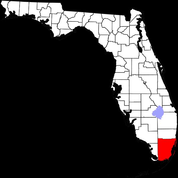 File of highlighting dade. Florida clipart map miami florida