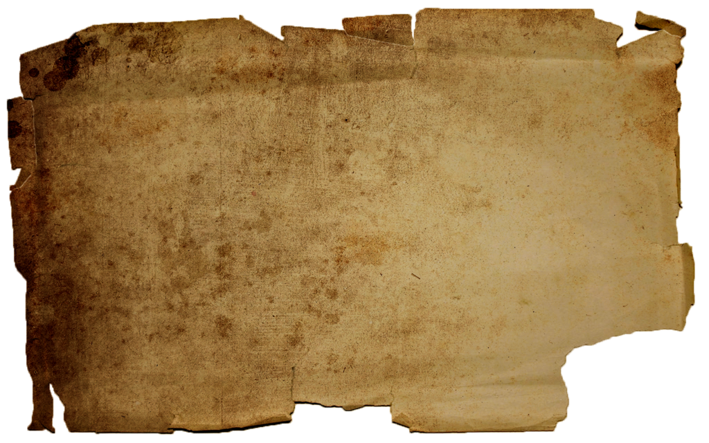 Clipart map old. Torn paper texture free