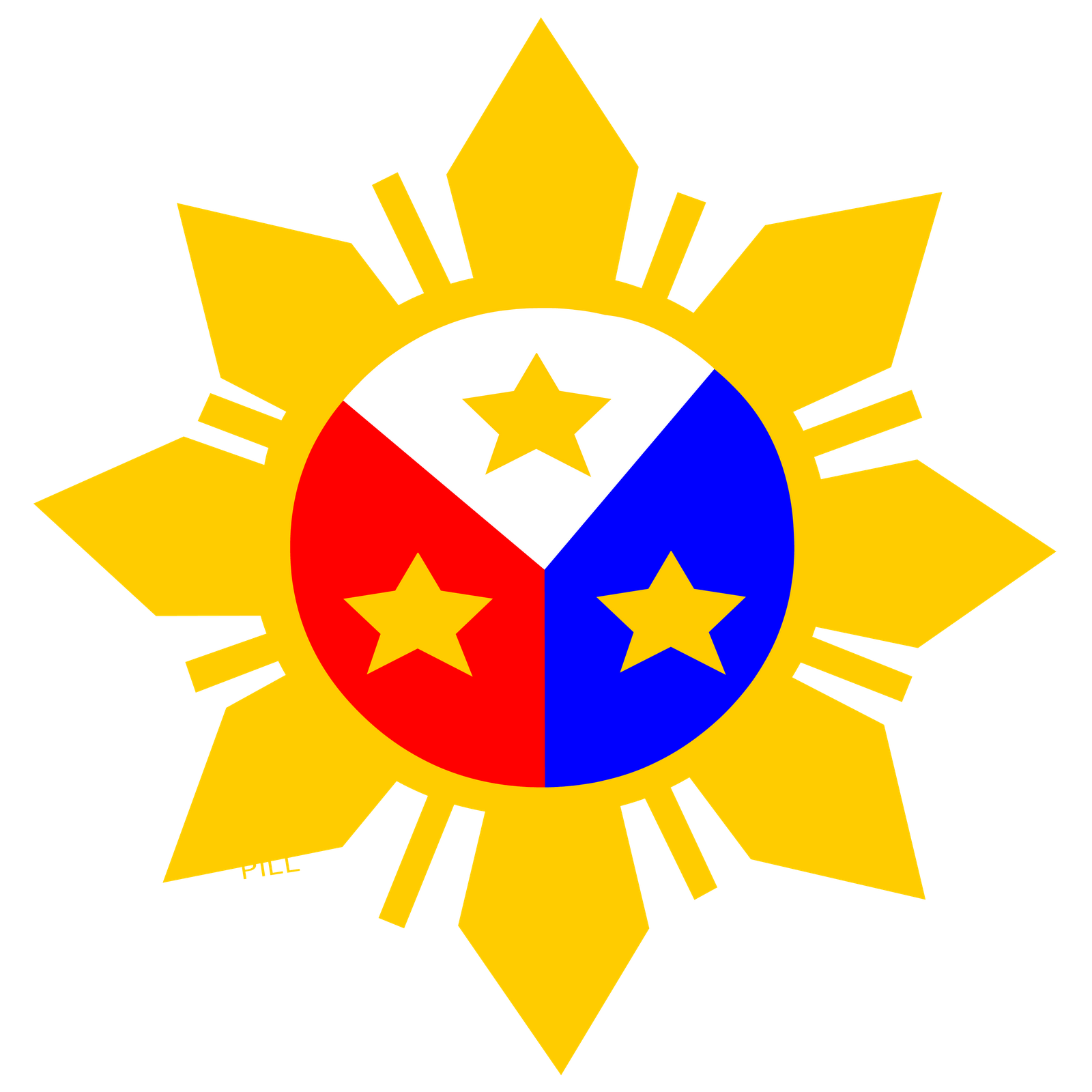 collection of png. Respect clipart symbol filipino