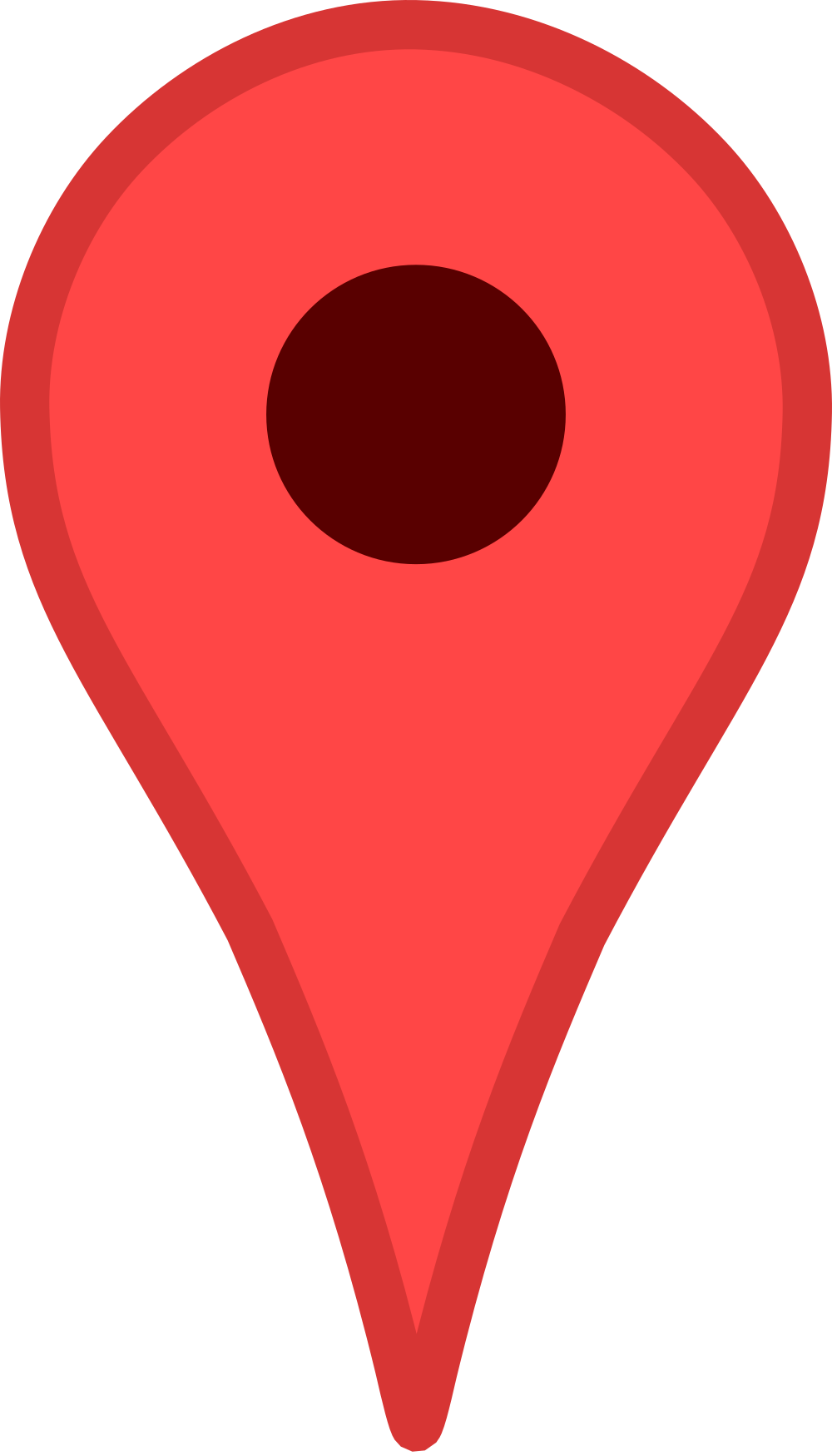 Pin acur lunamedia co. Google maps png