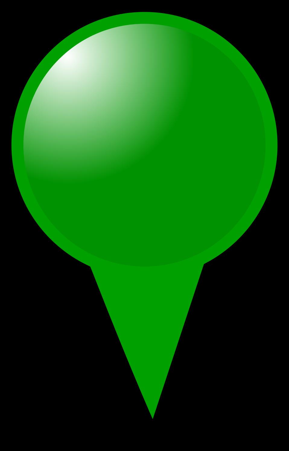 clipart map public domain
