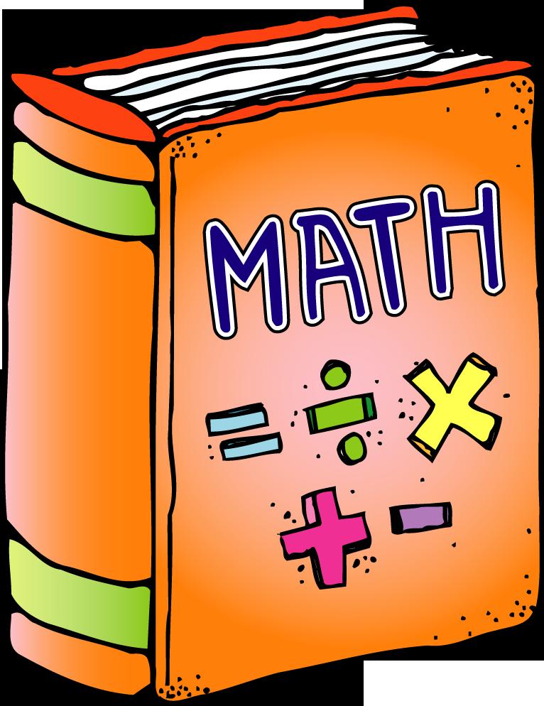 textbook clipart mathematician