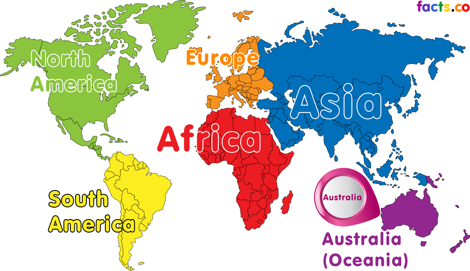 Clipart map scout map. Where is australia on