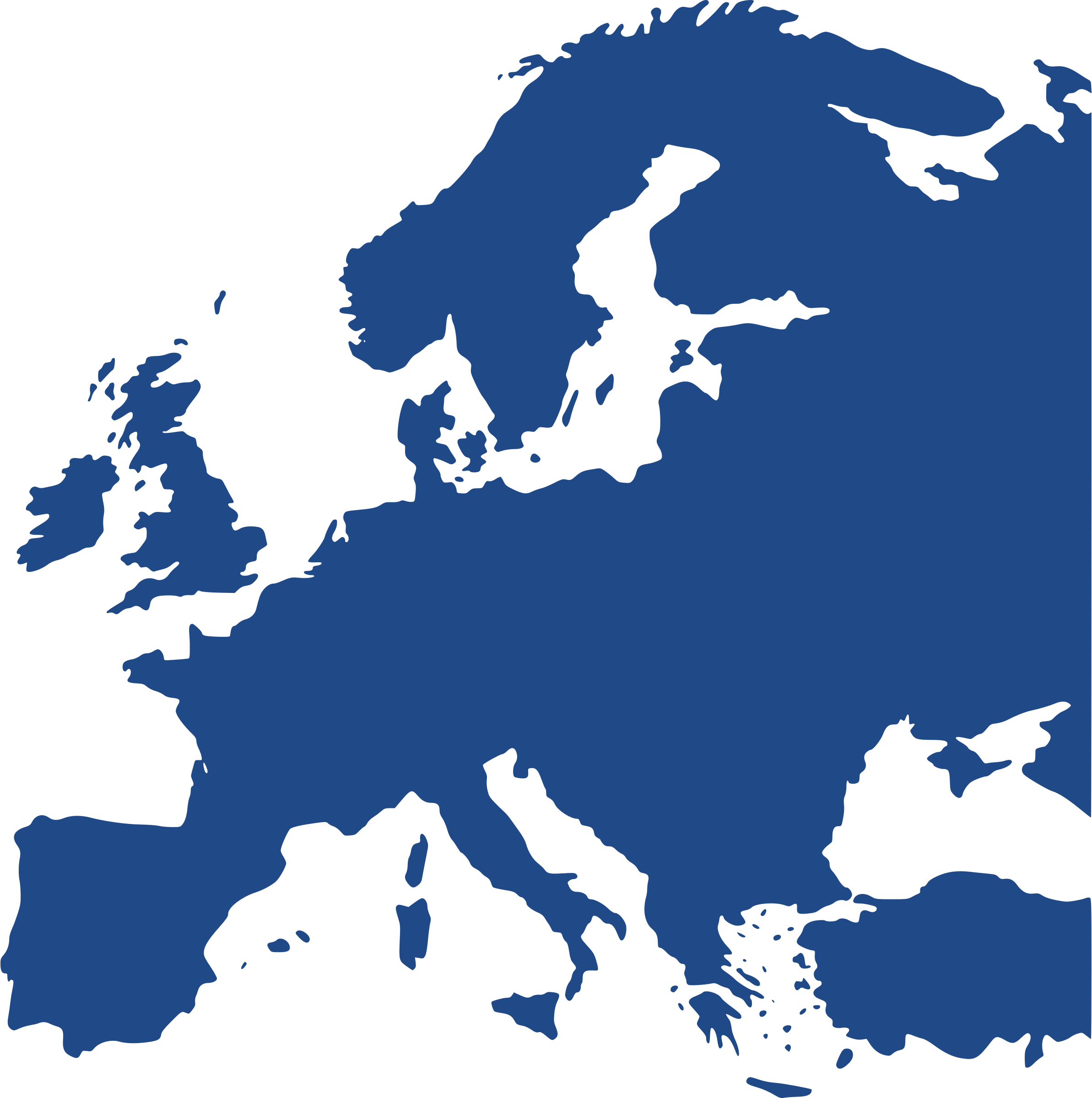 collection of map. Europe clipart labled