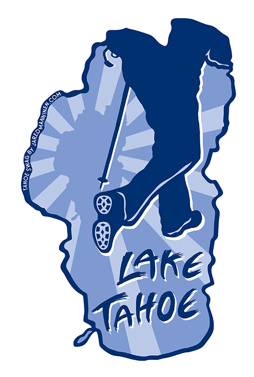 hike clipart trail guide