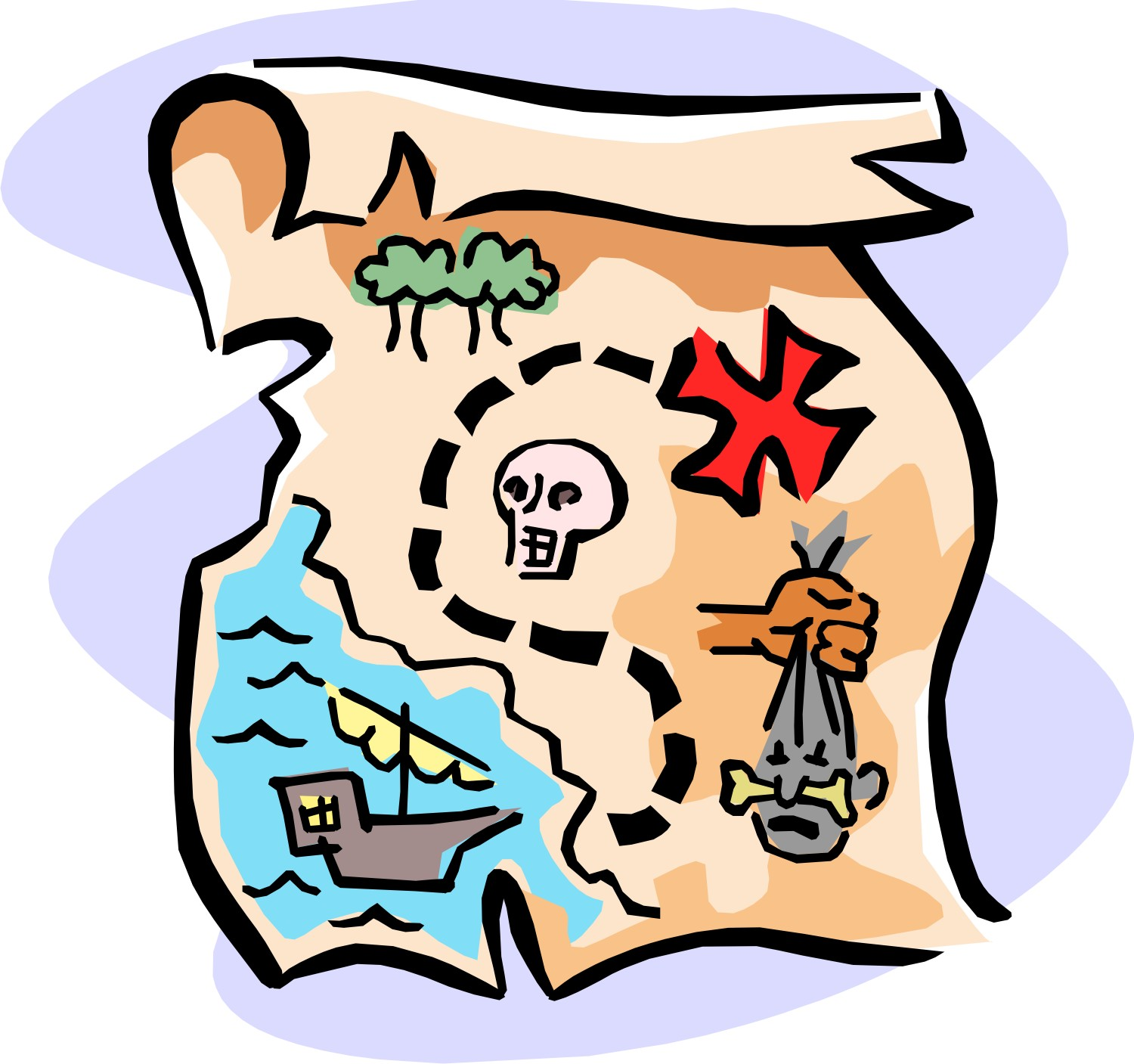 Dig clipart treasure hunting. Free hunt cliparts download