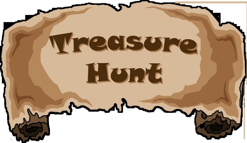 Art of tim board. Clipart map treasure hunt