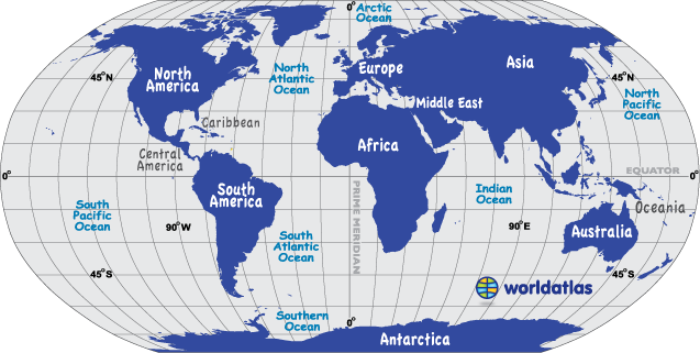 Clipart map world atlas. Of the including