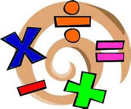 Math clipart. Panda free images clip