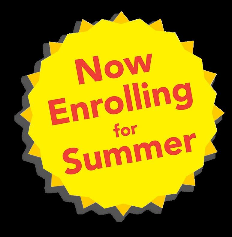 Math camp cincinnati tutoring. Clipart summer program