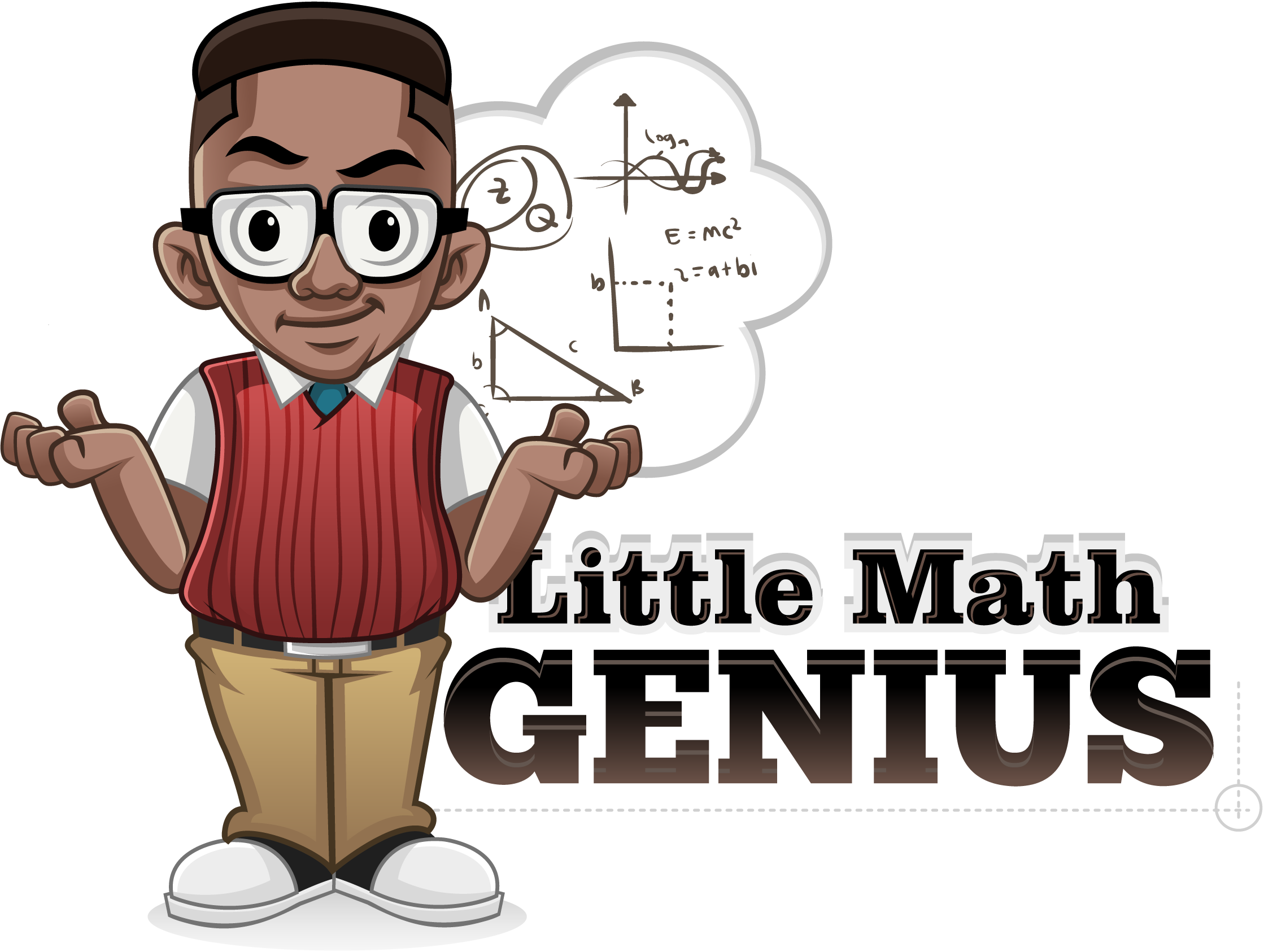 collection of high. Multiplication clipart math genius