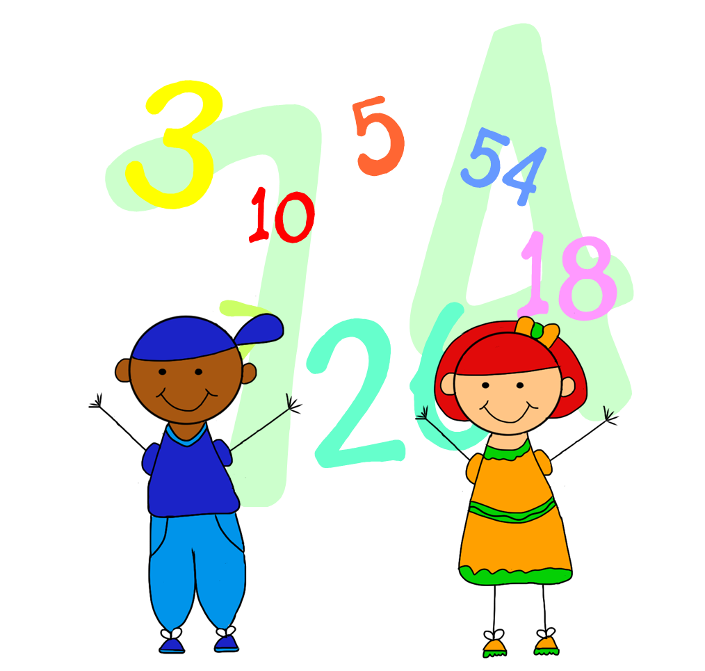 Free cliparts download clip. Number clipart counting