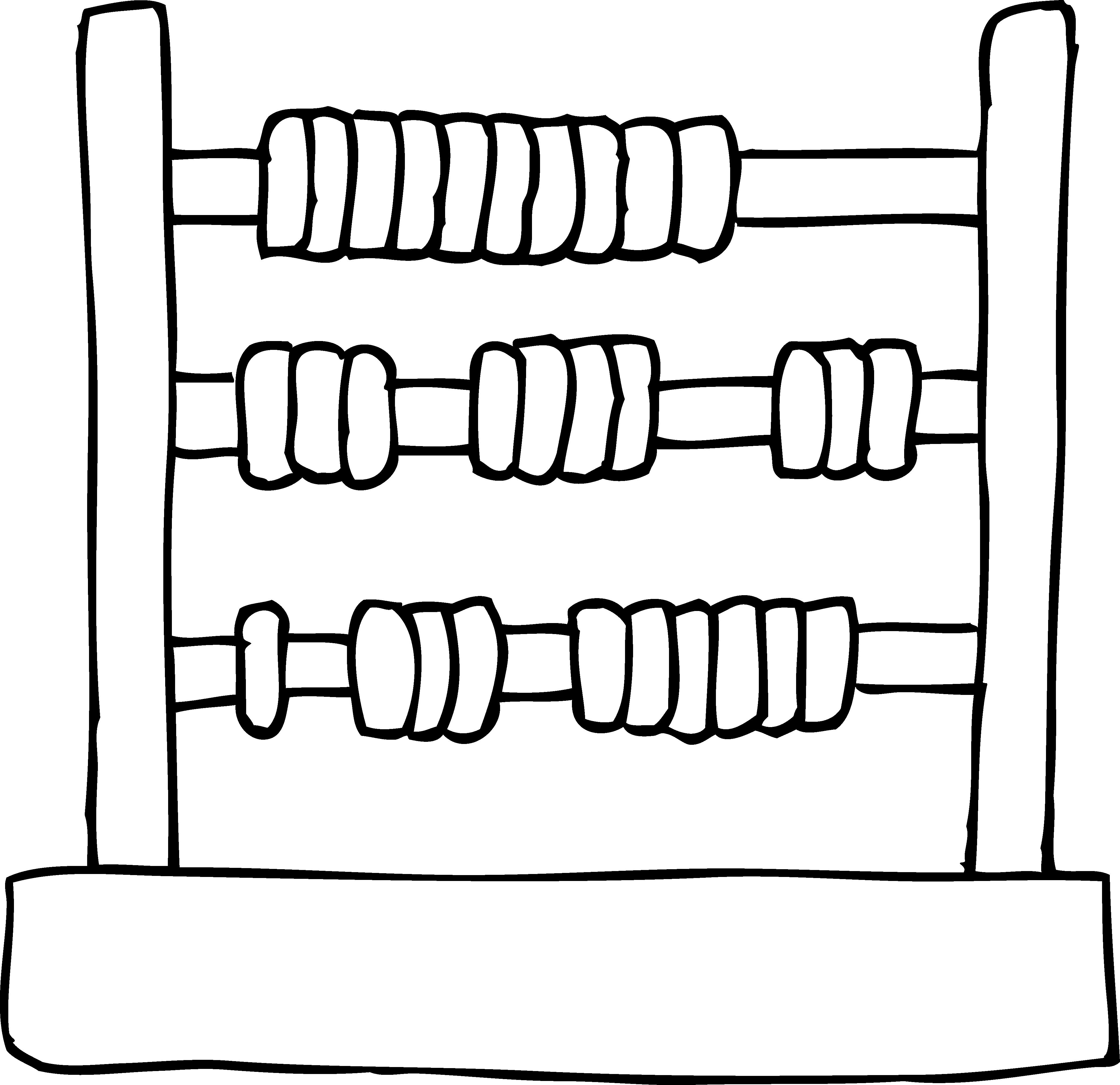 Draw clipart math. Mathematics black and white